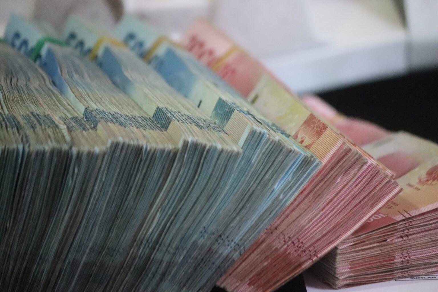 Konwojowanie wartości pieniężnych